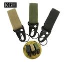 KGH 配件多功能織帶鷹嘴掛扣登山鉤 戶外戰術登山鑰匙扣  905RR4824