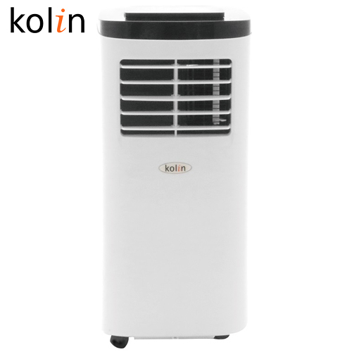 Kolin歌林KD-201M03移動式空調單冷系列8000BTU 配送到府(不含安裝)【愛買】
