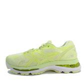 Asics GEL-Nimbus 20 [T850N-8585] 女 鞋 運動 慢跑 健走  休閒  螢黃  綠