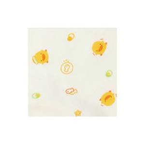 【奇買親子購物網】黃色小鴨腳套(藍/粉/黃) GT810600