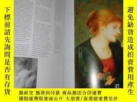 二手書博民逛書店2手英文Waking罕見Dreams: Pre-Raphaeli