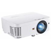 ViewSonic PS600W WXGA 短焦教育投影機