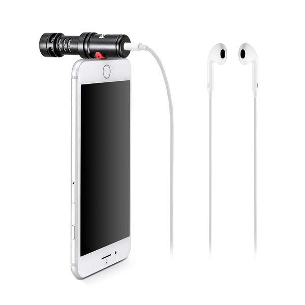 【現貨】羅德 RODE VideoMic Me-L 手機指向麥克風 for iPhone iOS iPad apple【正成公司貨】NO61