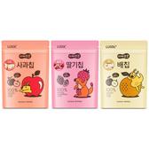 韓國 LUSOL 水果果乾 草莓果乾 水梨果乾 蘋果果乾 寶寶點心 副食品 嬰兒零食 88504
