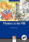 (二手書)Mystery at the Mill (25K彩圖英語讀本+1MP3)