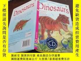 二手書博民逛書店Asian罕見Pacific【有光盤】Y12880 USBORNE 出版2010