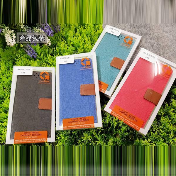 三星 Note10 Note10+ Note9 Note8 亞麻皮套 手機皮套 支架 掀蓋殼 保護套 皮套