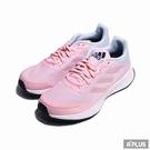 ADIDAS 女 DURAMO SL K 慢跑鞋 粉色 - FY8892