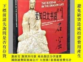 二手書博民逛書店【罕見】Buddha in the Dragon Gate 20