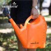 大容量加厚灑水壺園藝灑水澆水壺