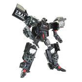 《CARBOT 》衝鋒戰士 - 特警飛天╭★ JOYBUS玩具百貨