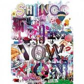 SHINee THE BEST FROM NOW ON 2CD附DVD附豪華寫真本64頁 免運 (購潮8)
