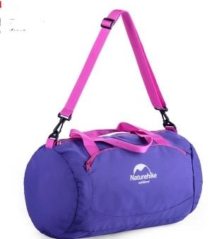 [協貿國際]   乾濕分離游泳包旅遊袋收納包  (1入)