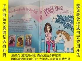 二手書博民逛書店pony罕見pals i want a pony 我想要一匹小馬.Y200392