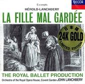 【停看聽音響唱片】【CD】HEROLD-LANCHBERY:LA FILLE MAL GARDEE-EXCERPTS