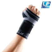 LP SUPPORT 高彈性精銳分級 加壓針織護腕 單入裝 130XT 【樂買網】