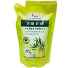 茶樹莊園茶樹超濃縮洗碗精補充包700g【...