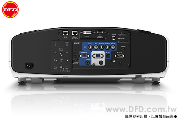 (0利率) EPSON Pro EB-G7100NL 高亮度工程型投影機 XGA 3LCD 公司貨 G7100NL