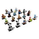 LEGO樂高 迪士尼系列人偶抽抽包 2_...