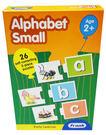 諾貝兒益智玩具 Frank 全腦開發 Alphabet(Small) 小寫字母
