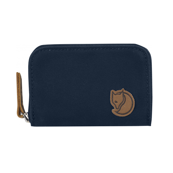 【Fjallraven北極狐】Zip Card Holder 名片夾 (FR24218)  (二色可選)