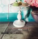 [協貿國際] 婚禮甜品台擺件
