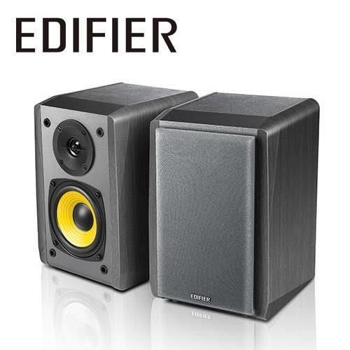 EDIFIER R1010BT 2.0聲道 全木質音箱藍牙喇叭