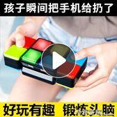 兒童益智積木玩具智力開發5男孩7男童6-8-10-12歲9小學生生日禮物 卡布奇諾