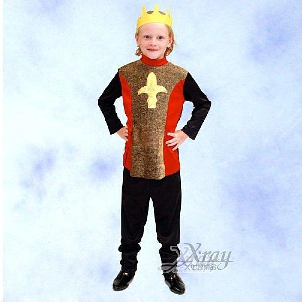 節慶王【W911681】羅馬武士裝,化妝舞會/角色扮演/尾牙表演/萬聖節造型服裝/聖誕節/兒童變裝