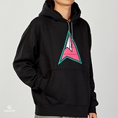 Nike Jordan 男款 黑 大LOGO 刷毛 連帽帽T 長袖 CT3490-010