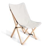 釣魚椅 櫸木椅戶外實木折疊椅便攜式躺椅休閒露營燒烤折疊桌椅釣魚椅寫生