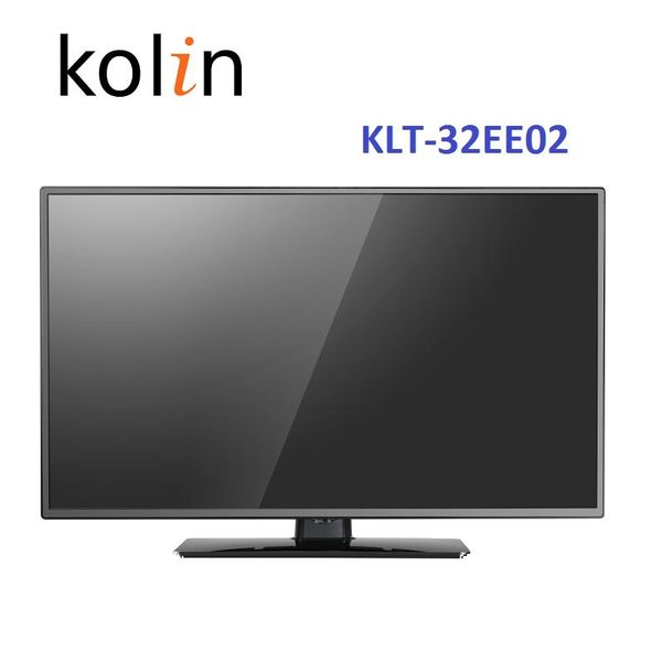 Kolin 歌林 KLT-32EE02 32型 LED 顯示器(運送不含安裝)