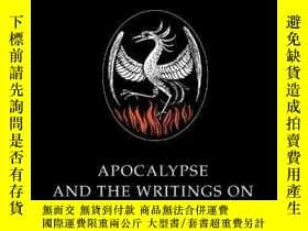 二手書博民逛書店Apocalypse罕見And The Writings On Revelation (the Cambridge
