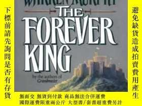 二手書博民逛書店The罕見Forever KingY255562 Cochran, Molly  Murphy, Warren