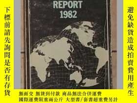 二手書博民逛書店英文原版罕見Amnesty International repo
