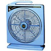 【中彰投電器】KALEPO嘉麗寶(14吋)冷風箱扇,SN-1427【全館刷卡分期+免運費】以現有顏色出貨呦~