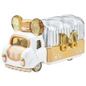 迪士尼夢幻珠寶小汽車 首飾收納珠寶車 米奇_DS59555