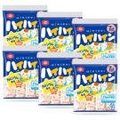 龜田 - 嬰兒米果 - 原味仙貝+植物乳酸菌 6包入 (本批至2019/09/11)