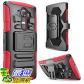 [104美國直購] i-Blason [Kickstand] LG G4 Case Heavy Duty LG-G4-Prime 立架手機殼/手機套/保護殼 三色