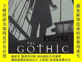 二手書博民逛書店【罕見】The GothicY175576 David Punter; Glennis Byron Wiley