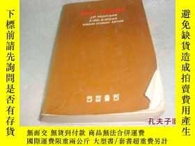 二手書博民逛書店HEAT罕見TRANSFER (傳熱)英文版Y205328 J.