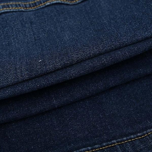 Levis 女款 牛仔外套 / Original 修身版型 / Sorbtek保暖纖維 / 內刷毛 / 彈性布料