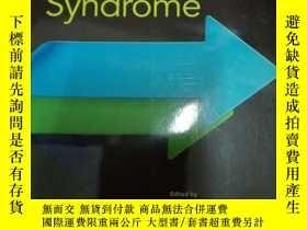 二手書博民逛書店Hepatopulmonary罕見Syndrome(英文版肝肺綜