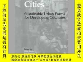 二手書博民逛書店Compact罕見CitiesY410016 Rod Burgess ISBN:9781138132054