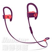 【曜德★免運★新色】Beats Powerbeats 3 Wireless POP 西洋紅 無線藍芽 運動耳掛式耳機