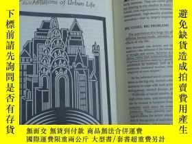 二手書博民逛書店SOCIETY罕見IN CONFLICT (衝突的社會)封面包塑