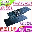 ACER AP13B8K 電池(原廠)-...