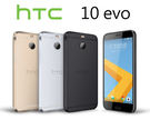 HTC 10 evo 3G/32G 銀/金/灰  贈15000行動電源  [24期零利率]
