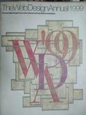 【書寶二手書T8/網路_ZAT】Web design annual : the ... Web Design Conso