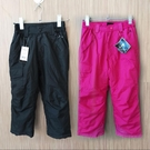 黑色桃紅防風防水滑雪褲 橘魔法 baby magic 可加購搭配吊帶 雪 滑雪褲 雪褲 親子裝 兒童保暖滑雪裝